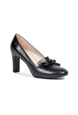 Desa Holly Kadın Klasik Ayakkabı Siyah