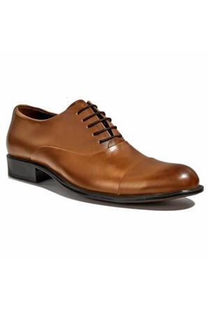 Desa Erkek Klasik Ayakkabı Taba