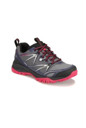 Merrell Capra Bolt Gtx Gri Kadın Outdoor Ayakkabı