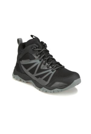 Merrell Capra Rise Mid Wtpf Siyah Kadın Outdoor Ayakkabı