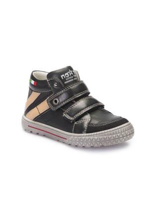 Spy Man A3360895 Siyah Erkek Çocuk Sneaker