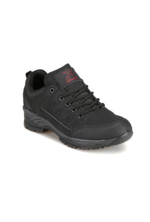 Kinetix A1311158 Siyah Erkek Outdoor Ayakkabı