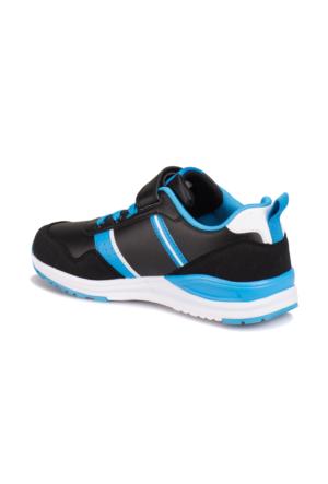 Kinetix A1317553 Siyah Koyu Mavi Beyaz Erkek Çocuk Sneaker