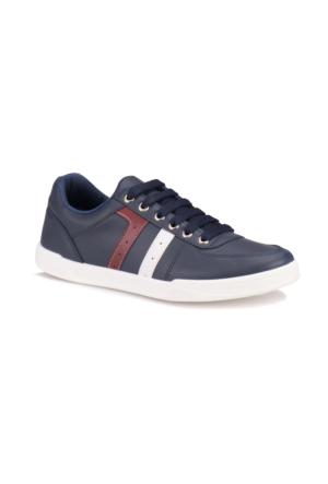 Panama Club 200 M 6675 Lacivert Erkek Sneaker