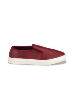 Panama Club Kl-10 M 6676 Bordo Erkek Sneaker