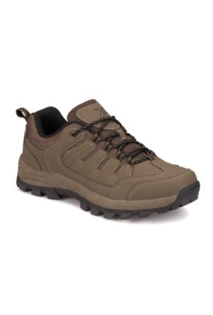 Kinetix A1311203 Haki Erkek Outdoor Ayakkabı