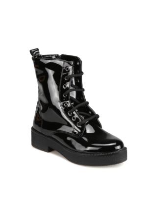 Miss F A7200070 Siyah Kadın Ayakkabı