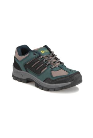 i Cool 702-R7 Ge Haki Siyah Erkek Çocuk Outdoor Ayakkabı