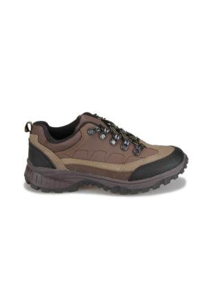 Torex 1110 G Kahverengi Bej Erkek Çocuk Outdoor Ayakkabı