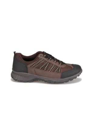 Torex Wind M Kahverengi Erkek Outdoor Ayakkabı
