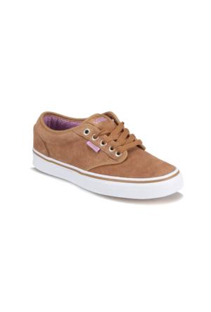 Vans Atwood Kahverengi Unisex Çocuk Sneaker