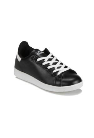 Slazenger Elroya Siyah Kadın Sneaker