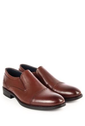 Gön Deri Erkek Ayakkabı 03112