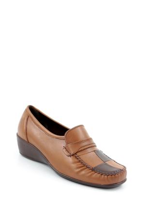 Gön Deri Ayakkabı 35012