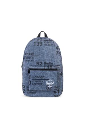 Herschel Packable Daypack Çanta 10076.01162