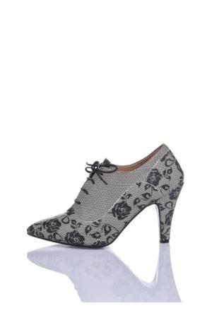 Del La Cassa Tray 501 Trayz 0252 Kadın Ayakkabı