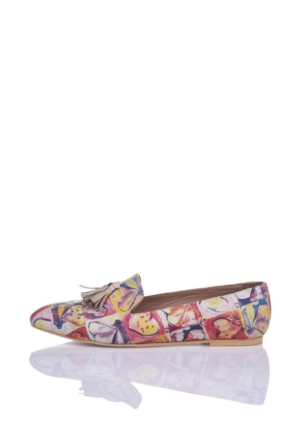Los Ojo Piner 506 Pinerz 0252 Kadın Ayakkabı