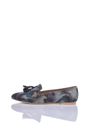 Los Ojo Remy 506 Remyz 0252 Kadın Ayakkabı
