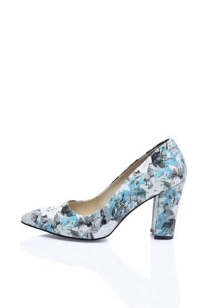 Del La Cassa Anicaz 0252 Kadın Ayakkabı