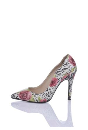 Catty Perry Avenz 0252 Kadın Ayakkabı