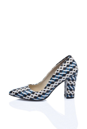 Del La Cassa Carioz 0252 Kadın Ayakkabı