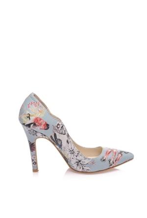 Del La Cassa Dephyz 0252 Kadın Ayakkabı