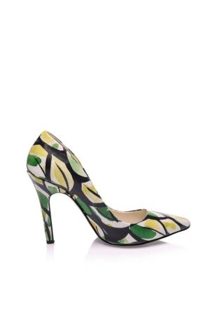 Del La Cassa Grennaz 0252 Kadın Ayakkabı