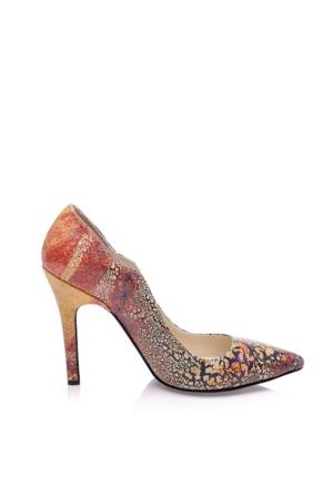 Del La Cassa Gretzz 0252 Kadın Ayakkabı