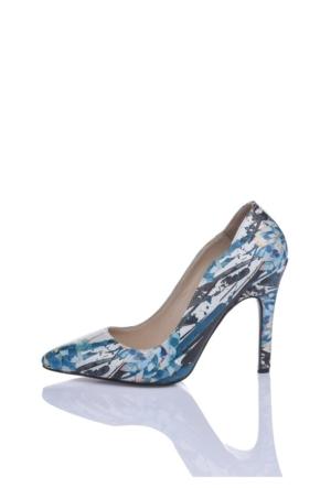 Catty Perry Judez 0252 Kadın Ayakkabı