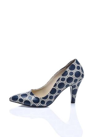 Del La Cassa Madraz 0252 Kadın Ayakkabı