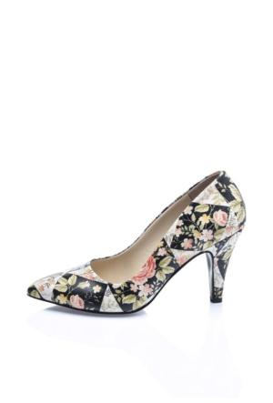 Del La Cassa Marla 2Z 0252 Kadın Ayakkabı