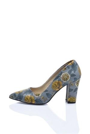 Del La Cassa Melindaz 0252 Kadın Ayakkabı