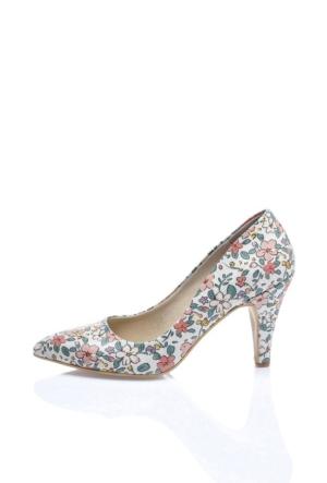 Del La Cassa Moi 2Z 0252 Kadın Ayakkabı