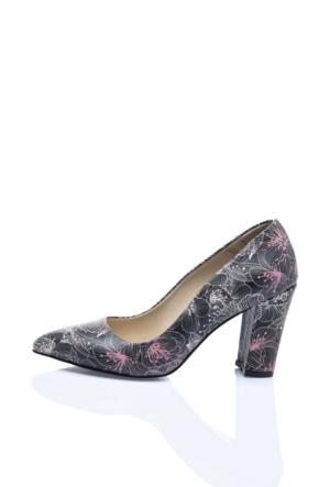 Del La Cassa Nedinez 0252 Kadın Ayakkabı