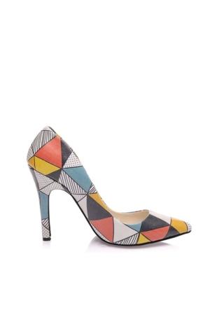 Del La Cassa Nullyz 0252 Kadın Ayakkabı