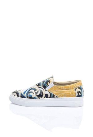 Los Ojo Oceanz 0252 Kadın Ayakkabı