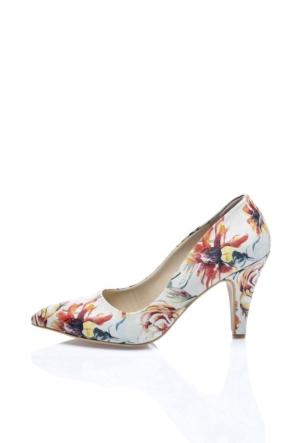 Del La Cassa Oddo 2Z 0252 Kadın Ayakkabı