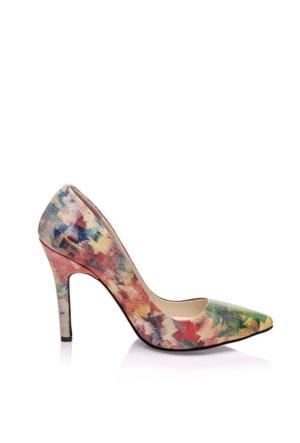 Del La Cassa Ollyz 0252 Kadın Ayakkabı