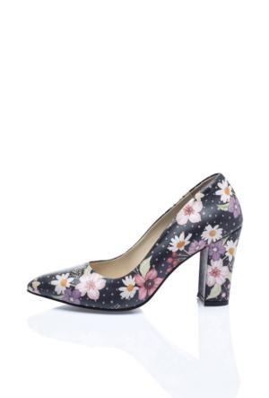 Del La Cassa Pennyz 0252 Kadın Ayakkabı