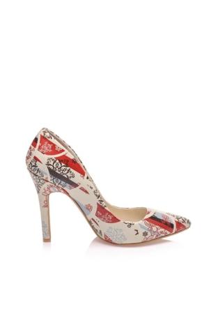 Del La Cassa Pieroz 0252 Kadın Ayakkabı