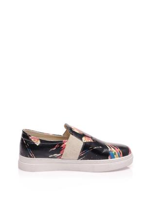 Los Ojo Punchyz 0252 Kadın Ayakkabı