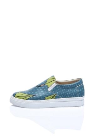 Los Ojo Rainzz 0252 Kadın Ayakkabı