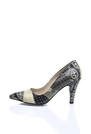 Del La Cassa Reola 2Z 0252 Kadın Ayakkabı