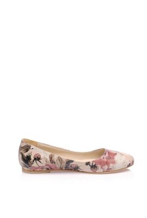 Los Ojo Rohanz 0252 Kadın Ayakkabı