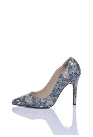 Catty Perry Seasz 0252 Kadın Ayakkabı