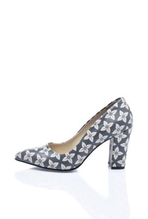 Del La Cassa Selenaz 0252 Kadın Ayakkabı
