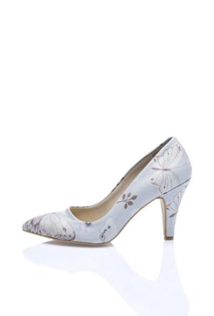 Del La Cassa Shenz 0252 Kadın Ayakkabı