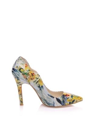 Del La Cassa Shraz 0252 Kadın Ayakkabı