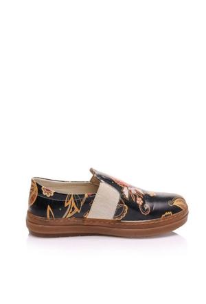 Los Ojo Siolaz 0252 Kadın Ayakkabı
