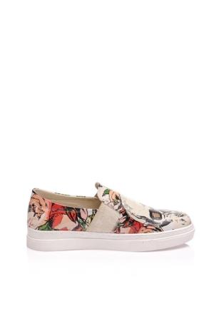 Los Ojo Skulliez 0252 Kadın Ayakkabı